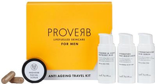 Proverb Anti Ageing Travel Kit