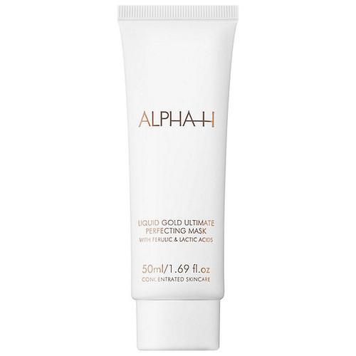 Alpha H Liquid Gold Ultimate Perfecting Mask