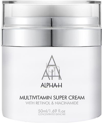 Alpha H Multi Vitamin Super Cream