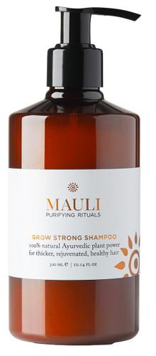 Mauli Rituals Grow Strong Shampoo