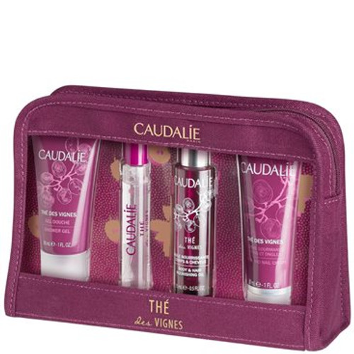 Caudalie The De Vignes Scent Body Ritual