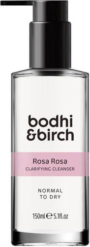 Bodhi & Birch Rosa Rosa Clarifying Cleanser