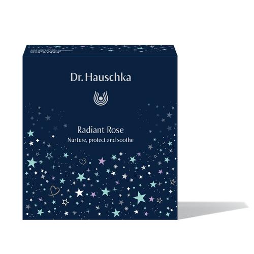 Dr. Hauschka Radiant Rose Kit