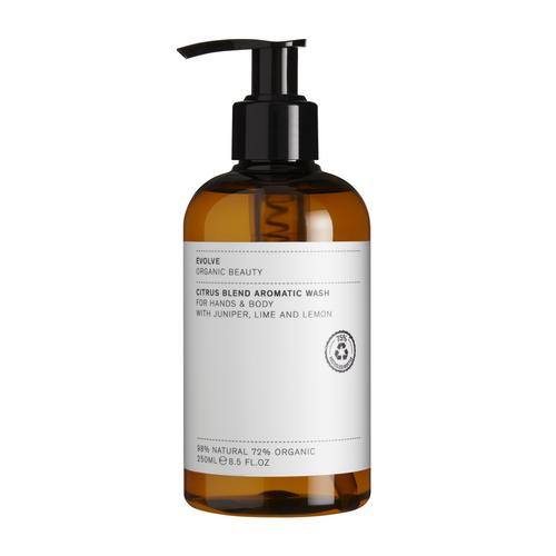 Evolve Citrus Blend Aromatic Wash