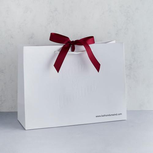 Bath & Unwind Gift Bag
