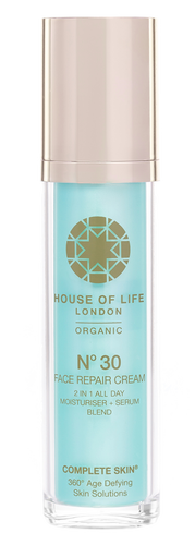 House of Life No.30 Face Repair Cream & Serum