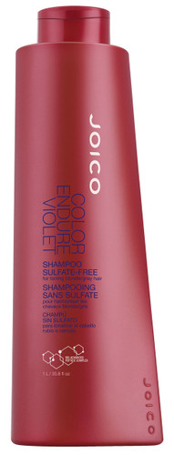 Joico Color Endure Violet Shampoo Litre