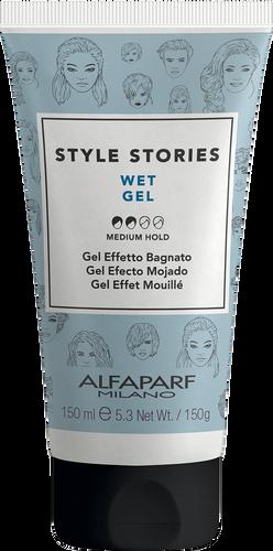 Alfaparf Style Stories Wet Gel 150ml