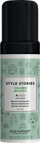 Alfaparf Style Stories Volume Mousse