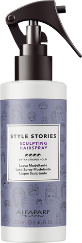Alfaparf Style Stories Sculpting Hairspray
