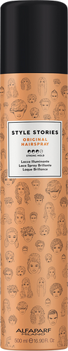 Alfaparf Style Stories Original Hairspray