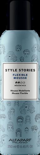 Alfaparf Style Stories Flexible Mousse