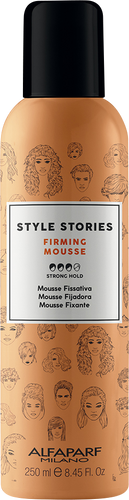 Alfaparf Style Stories Firming Mousse