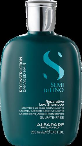Alfaparf Semi Di Lino Reparative Shampoo
