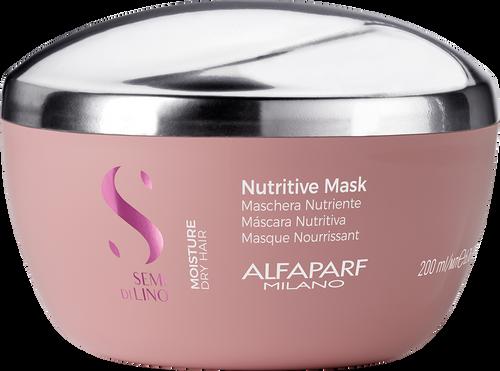 Alfaparf Semi Di Lino Nutritive Mask