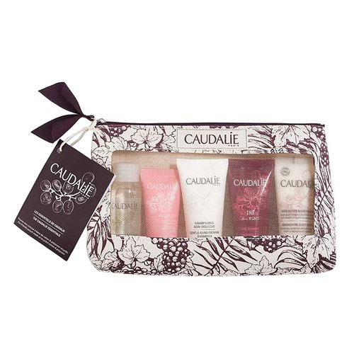 Caudalie Limited Edition Travel Set