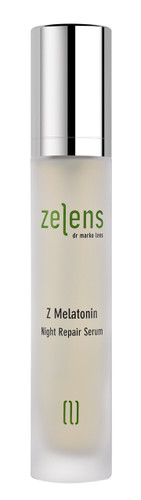 Zelens Z-Melatonin Overnight Serum