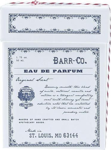 Barr-Co. Eau de Parfum