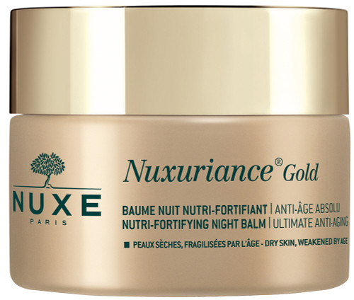 Nuxe Nuxuriance Gold -Nutri-Replenishing Night Balm