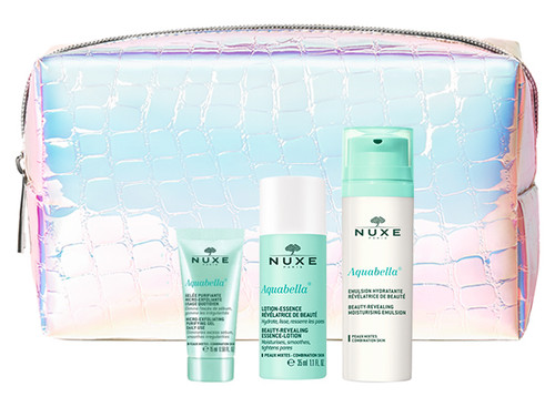 Nuxe Aquabella Beauty Pouch