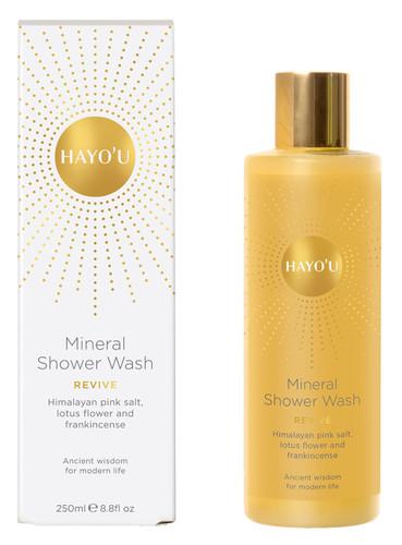 HAYO'U Mineral Shower Wash - Revive
