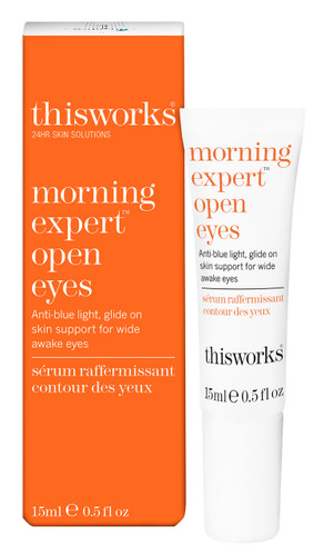 This Works Morning Expert Open Eyes - 15ml