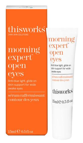 This Works Morning Expert Open Eyes - 15ml
