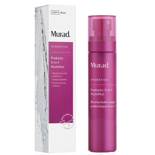 Murad Prebiotic 3 - in -1 MultiMist