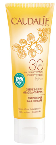 Caudalie Anti-wrinkle Face Suncare SPF 30 - 50ml