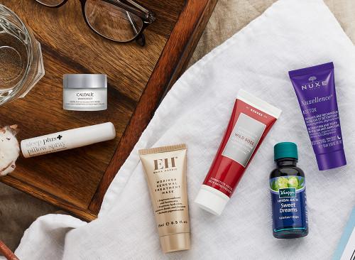Bath & Unwind Sleep Well Kit