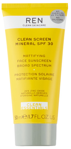REN Clean Screen Mineral SPF30