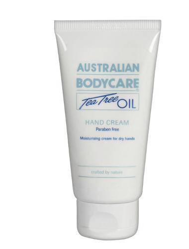 Australian Bodycare Hand Cream