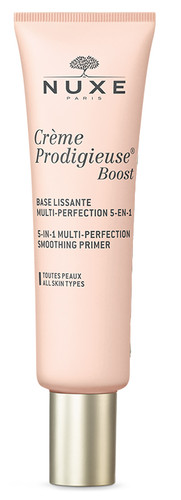 Nuxe Creme Prodigieuse Boost 5 in 1 Multi-Perfection Smoothing Primer