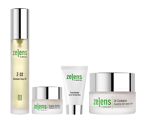 Zelens Triple Firm Collection