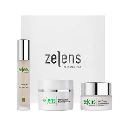 Zelens Z-Overnight Set
