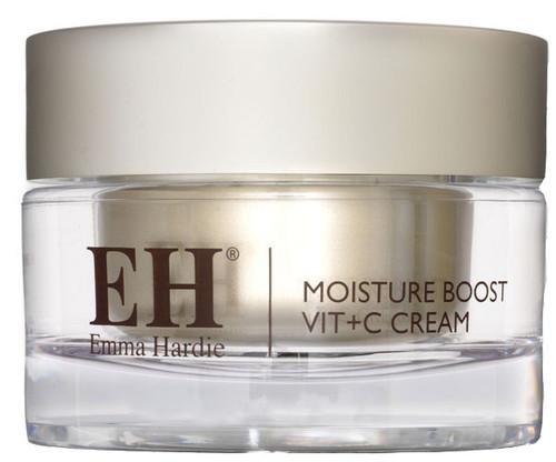 Emma Hardie Moisture Boost Vit+C Cream - 50ml