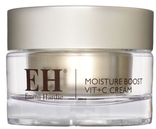 Emma Hardie Moisture Boost Vit+C Cream - 50ml