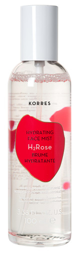 Korres Wild Rose Vitamin C Hydating Mist