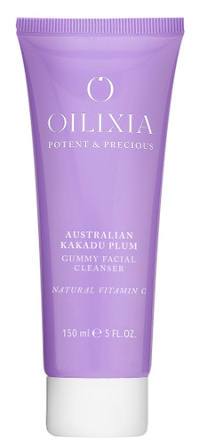 Oilixia Australian Kakadu Plum Gummy Facial Cleanser Supersize