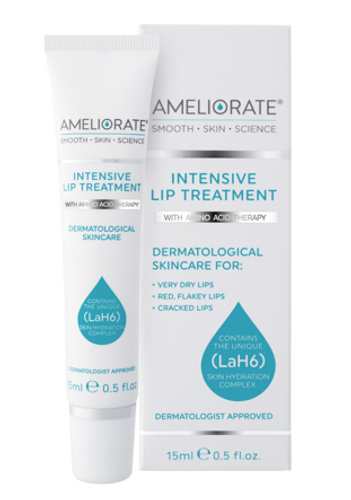 Ameliorate Intensive Lip Treatment- 15ml