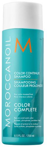 Moroccanoil Color Continue Shampoo