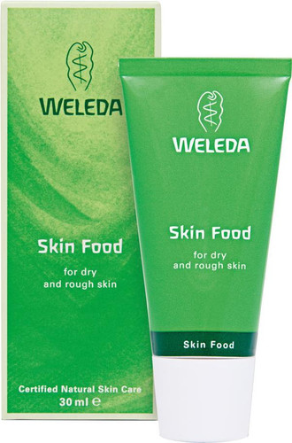 Weleda Travel Skin Food - 30ml