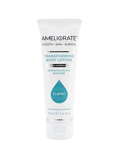 Ameliorate Transforming Mini Body Lotion - 50ml