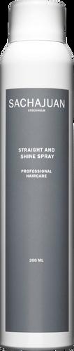 SACHAJUAN Straight & Shine Spray - 200ml
