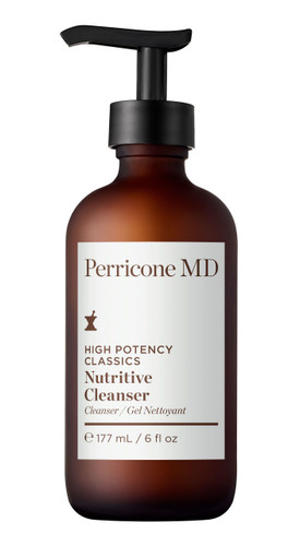 High Potency Classics Nutritive Cleanser - 177ml