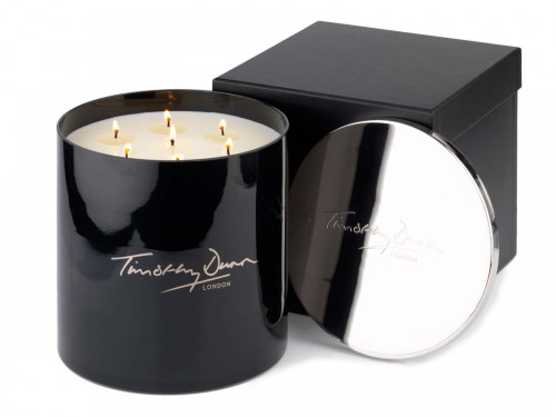 Timothy Dunn Samarkand Deluxe Candle