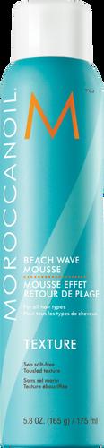 Moroccanoil Beach Wave Mousse
