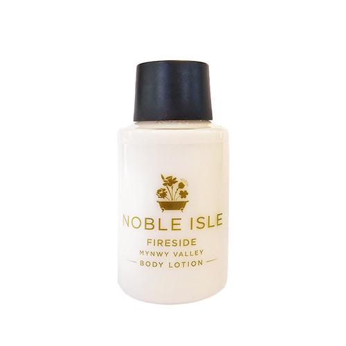SAMPLE - Noble Isle Fireside Body Lotion