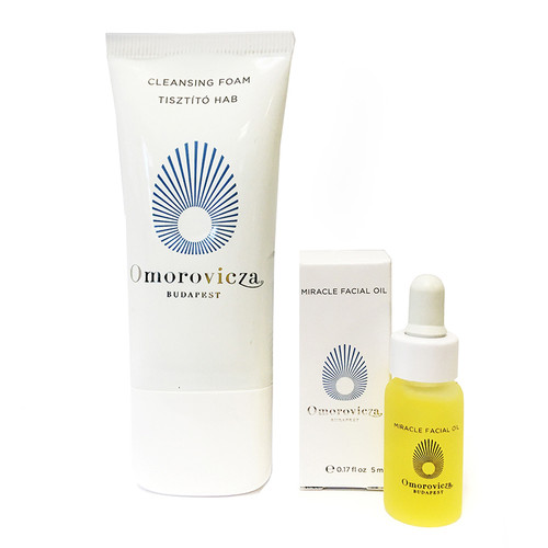 Omorovicza Essential Duo > Free Gift