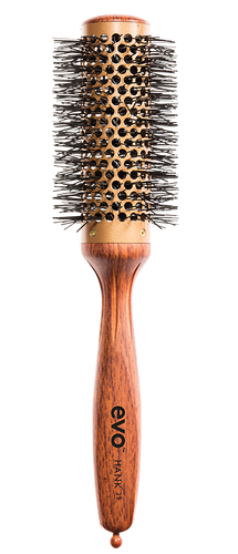 Evo Hank Ceramic Radial Brush - 35